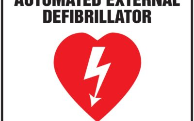 Defibrillator Facts